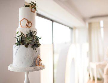 Wedding cakes by pastry chef Anna Pavlova